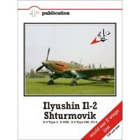 22,Ilyushin Il-2 Shturmovik